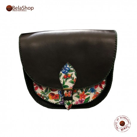 TOLBA BLACK&FLOWERS