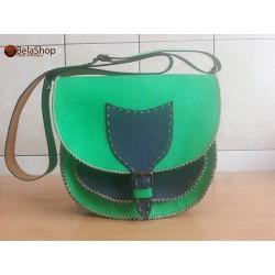 TOLBA GREEN&BLUE