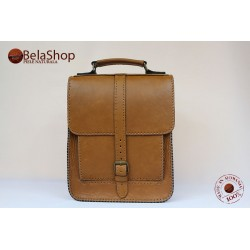 GEANTA BUSINESS HIGHT BROWN N