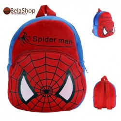RUCSAC PLUS SPIDER MAN