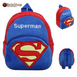 RUCSAC PLUS SUPERMAN