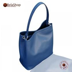 GEANTA BS 35 BAG IN BAG Safi Blue