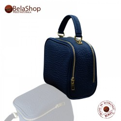 Gentuta BS 30 Soft Mini Bag BLUE NAVY Elefant