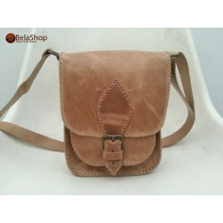 BORSETA LOW BROWN