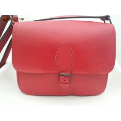 GEANTA TANIA RED BACK