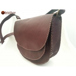 TOLBA RED-BROWN