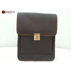 GEANTA BUSINESS BROWN CHEY