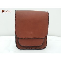 GEANTA TOM 3 BROWN M
