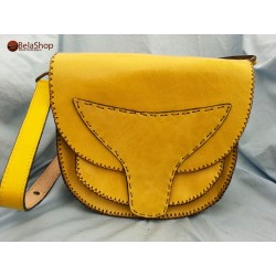 TOLBA YELLOW T