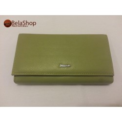 PORTOFEL J016 LIGHT GREEN