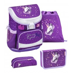 Set Ghiozdan, Penare, Sac sport Mini-Fit Set Ghiozdan, Penare, Sac sport Mini-Fit You Are Magical