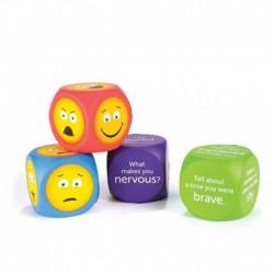 Cuburi pentru conversatii - EMOJI