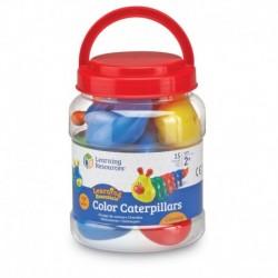 Omizi colorate