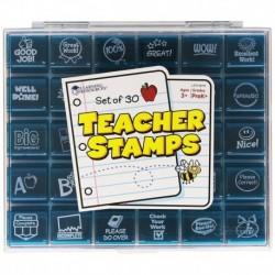 Stampilele profesorului