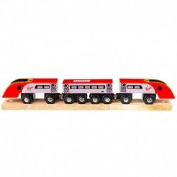 Trenulet  - Virgin Pendolino
