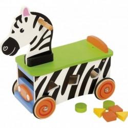 Premergator - Zebra