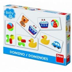 Domino - Primele mele jucarii