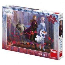 Puzzle - Frozen II (300 piese XL)