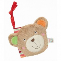 Carte din plus pentru bebelusi - Ursulet