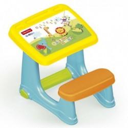 Masuta de studiu cu scaun
