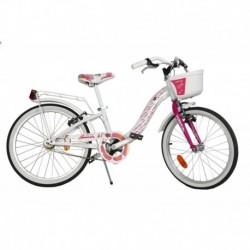 Bicicleta copii 20'' Hello Kitty