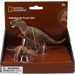 Set 2 figurine - Tyrannosaurus
