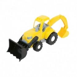 Buldo - Excavator