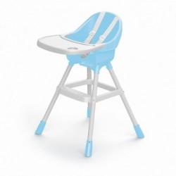 Scaun pentru masa -  Albastru