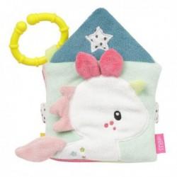 Carticica din plus pentru bebelusi - Aiko & Yuki