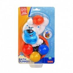 Cosulet de baschet - Ursulet polar