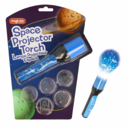 Proiector portabil - Spatiu