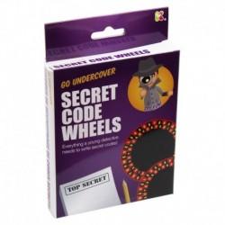 Set detectiv - Codul Discurilor