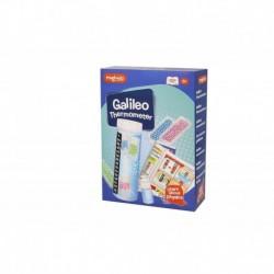 Set experimente - Termometrul lui Galileo Galilei