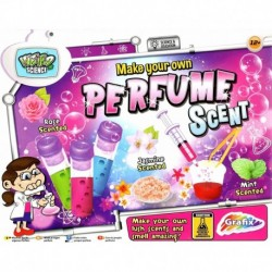 Set experimente - Primul meu parfum