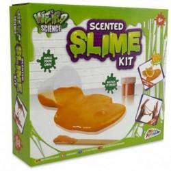 Set experimente - Slime parfumat