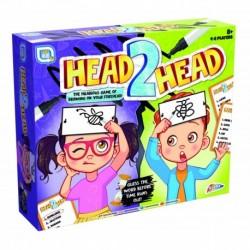 Joc interactiv - Head 2 Head
