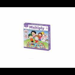 Joc matematic - Multiply