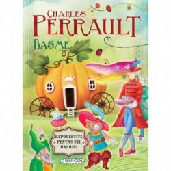 Basme de Charles Perrault
