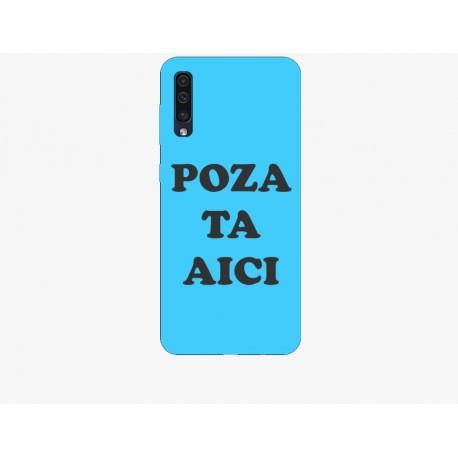 Husa Silicon Soft BS Print, Alege Poza, Samsung Galaxy A50