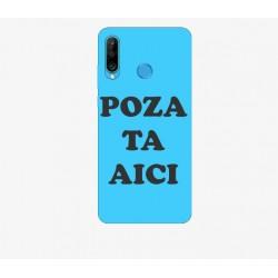 Husa Silicon Soft, Alege Poza, Huawei P20 Lite
