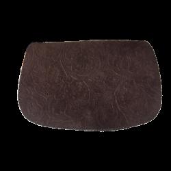 Geanta din piele naturala N03B Brown PR