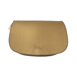 Geanta din piele naturala N03B Cream