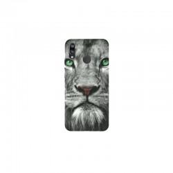 Husa Silicon Soft BS Print, Lion, Huawei P20 Lite