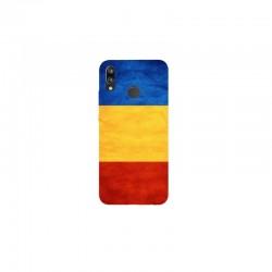 Husa Silicon Soft BS Print, Romania, Huawei P20 Lite