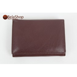 PORTOFEL G065 DARK BROWN