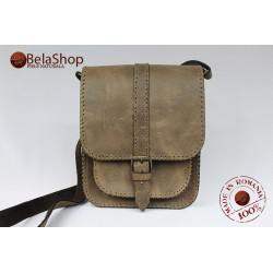 BORSETA HIGH LIGHT BROWN VINTAGE NN