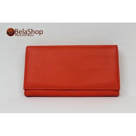 PORTOFEL J016 ORANGE RED