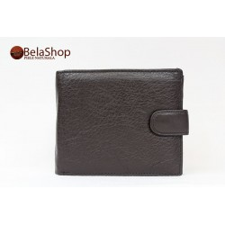 PORTOFEL 7137 DARK BROWN