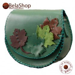 TOLBA MARY DARK GREEN AUTUMN 4
