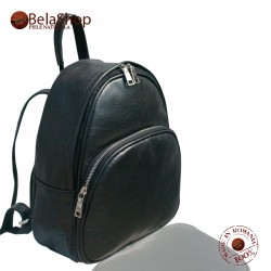 Rucsacel Dama Black Napa MC32
